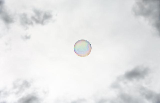 Stuart Allen, 'Bubble No. 5', 2014, Haw Contemporary