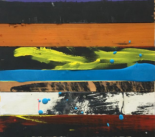 , 'Barrier System VII,' , JGM Gallery