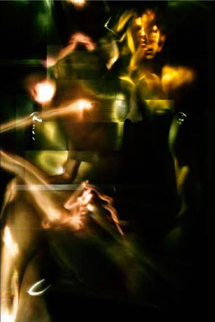 Jaime Lieberman, 'Whipless mistress', 2015, N2 Galería