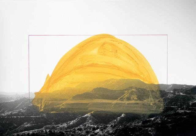 , 'Violet,' 2017, Tappan