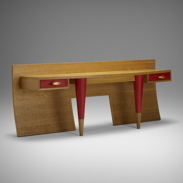 Neotu, 'desk', 1993, Wright