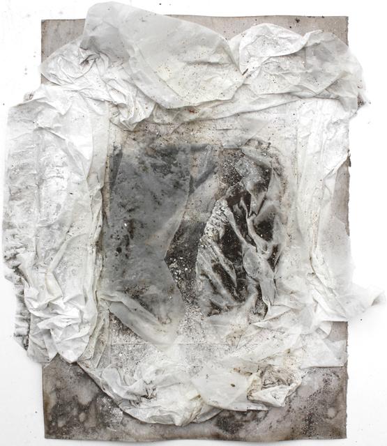 , 'Canova's refracted 01,' , Raffaella De Chirico