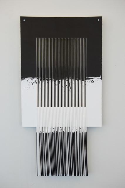 , 'Prayer Number 2,' 2014, Resource Art