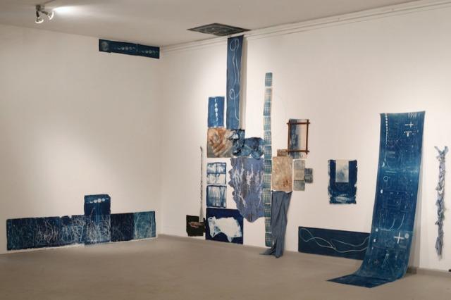 , 'How I Got Here,' 2012, Rojas + Rubensteen Projects
