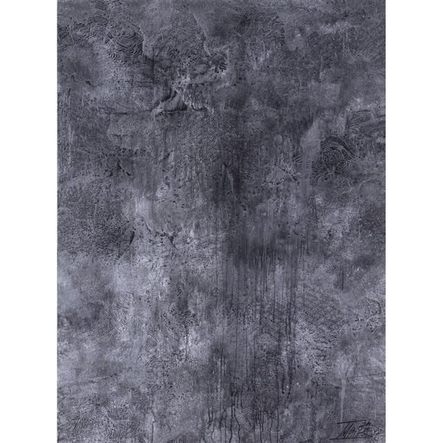 Toshimitsu Imai, 'Hika Rayuko, (onde/Waves)', 1992, PIASA