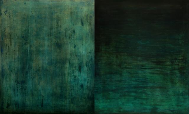 , 'Delta,' 2017, Foster/White Gallery