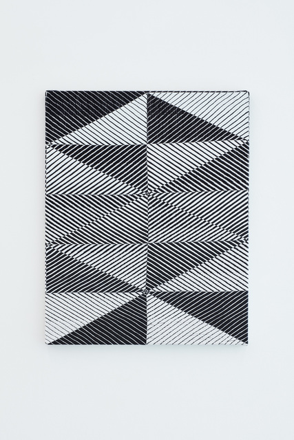, 'Untitled ,' 2017, Ronchini Gallery
