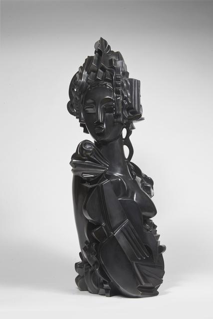 , 'PERGAME,' 2014, Galerie Marcilhac