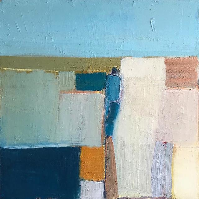 Sandy Ostrau, 'Stretch of Dunes', 2019, Sue Greenwood Fine Art
