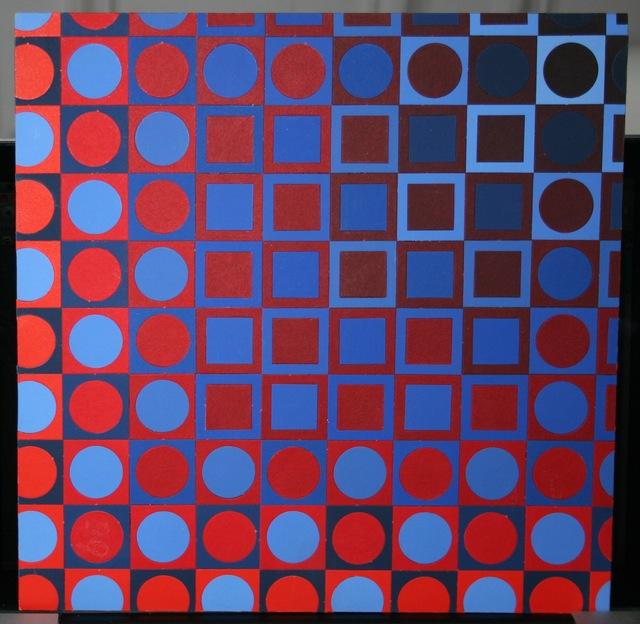 , 'Lapidaire,' 1968, Galerie du Griffon