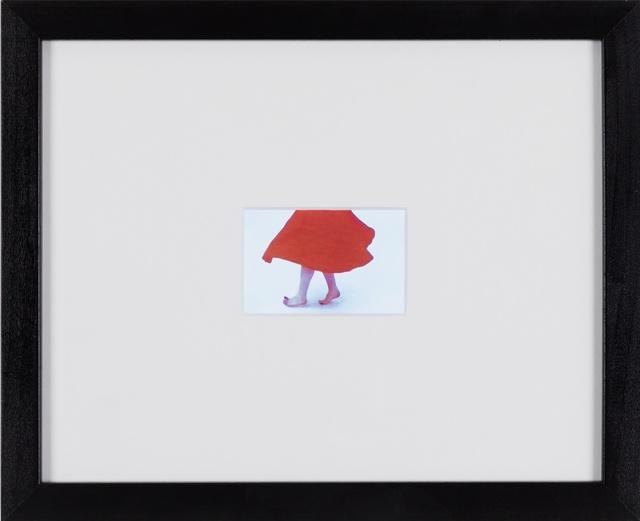 Barbara Bloom, 'Twirl,' 2005, Tracy Williams, Ltd.