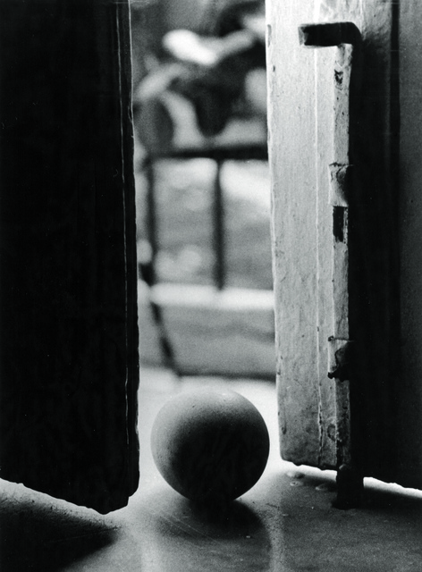 , 'Untitled, from the series Vida Afora - Fotopoemação (A Life Line - Photopoemaction),' 1981, Galeria Luisa Strina