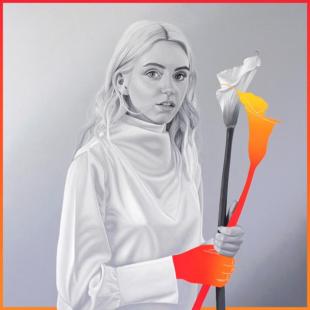 , 'The Light,' 2018, Spoke Art