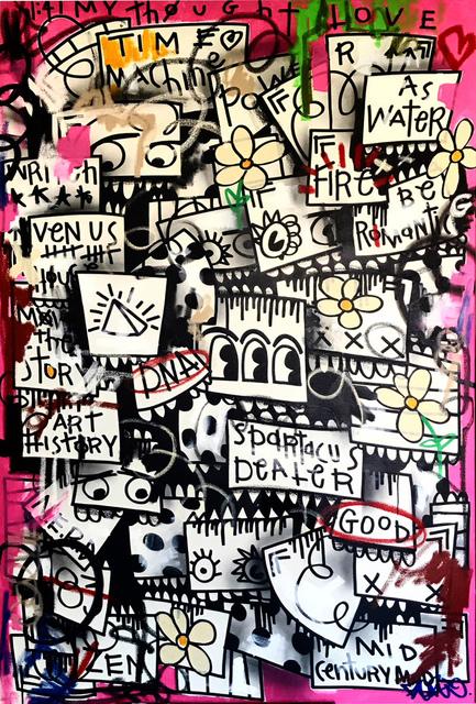 , 'Spartacus Dealer,' , Art Angels