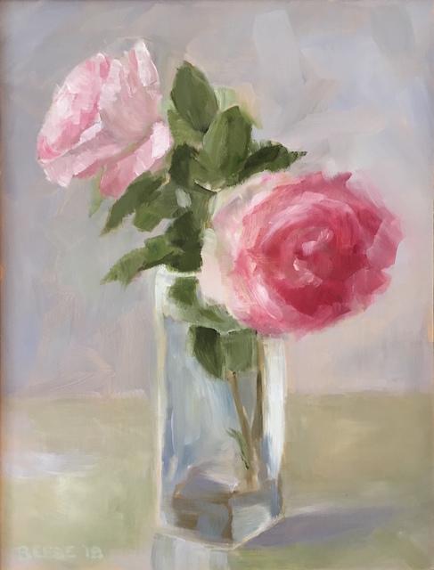 """, 'Rosa """"Olivia"""",' 2018, PDX CONTEMPORARY ART"""