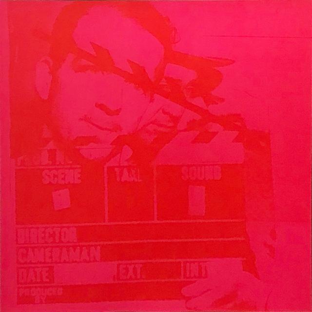 Andy Warhol, 'Flash-November 22,1963 (FS II.36)', 1968, Taglialatella Galleries