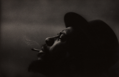 W. Eugene Smith, 'Thelonious Monk Rehearsing in the Loft,' 1959, Phillips: The Odyssey of Collecting