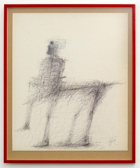 , 'Centaure,' 1991, Demisch Danant