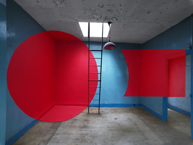 , 'Montferrand,' 2012, Sous Les Etoiles Gallery