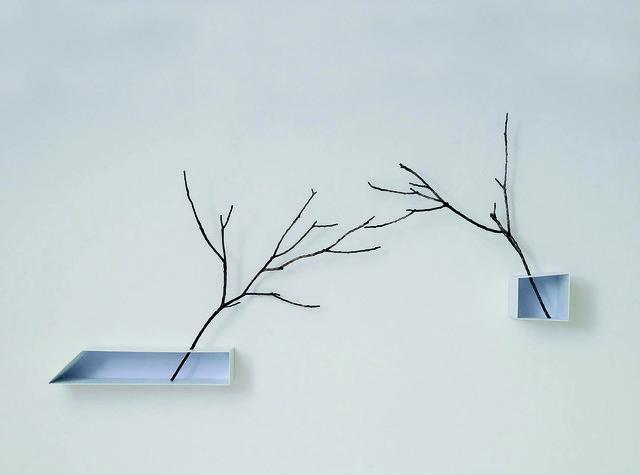 , 'Senza Ali / Without Wings,' 2012, Studio Trisorio