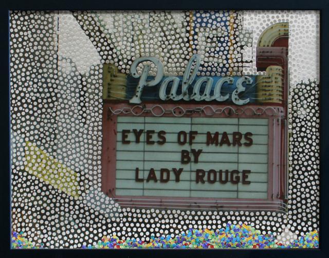 , 'S. Broadway Street – Los Angeles: Palace,' 2010, Kuckei + Kuckei