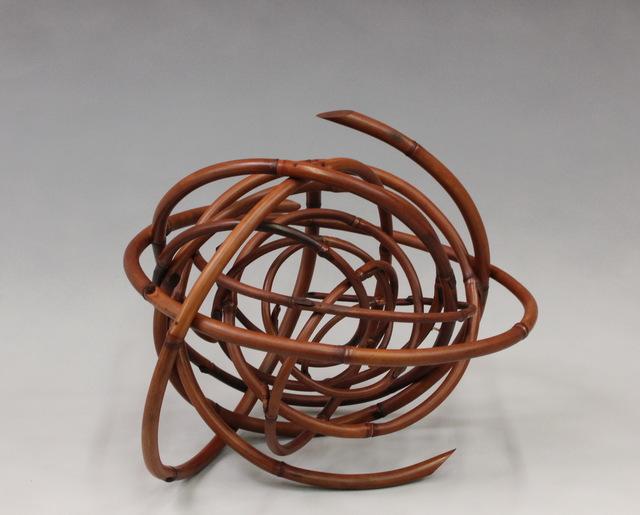 , 'Celestial Sphere,' 2014, TAI Modern