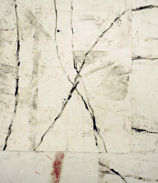 , 'Untitled XIII,' 2014, Bill Lowe Gallery