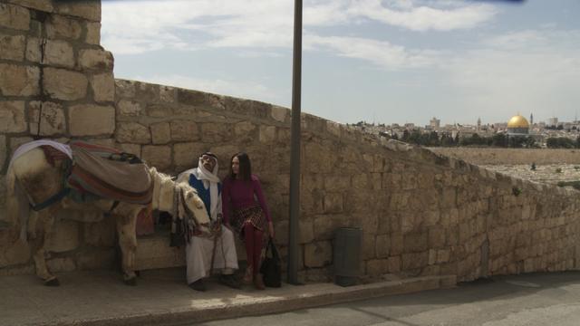 , 'Looking for Jesus,' , Postmasters Gallery