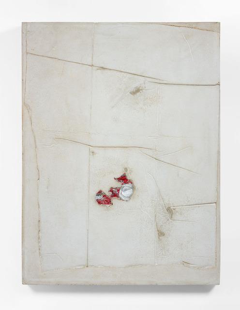 , 'Plaque X (Kronenbourg),' 2013, Bodson