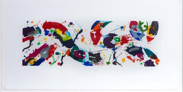 , 'Untitled (SFE 114),' 1994, Gregg Shienbaum Fine Art