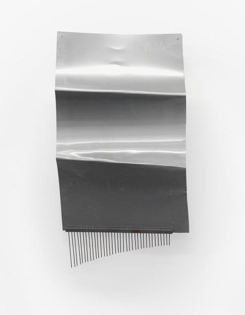 , 'Metal Harp,' ca. 1998, Galerie Buchholz