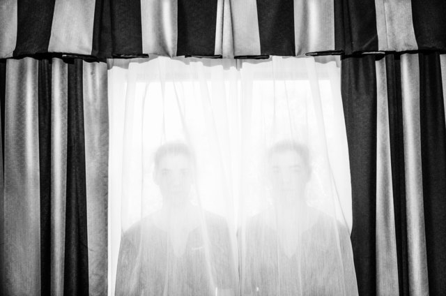 Devin Yalkın, 'Jacqueline and Jalonda', 2016, Photography, Archival pigment print, VSOP Projects