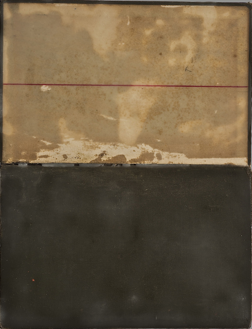 Brad Ellis, 'Codex #3', 2017, M.A. Doran Gallery