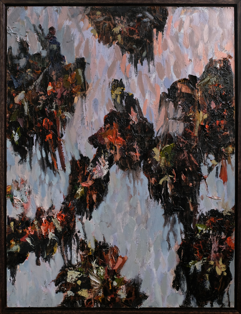 , 'Scratching at the Cave Walls I,' 2018, Nanda\Hobbs