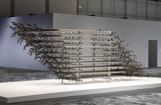 Luciana Lamothe, 'Brutal Ambivalence', 2019, Alberta Pane