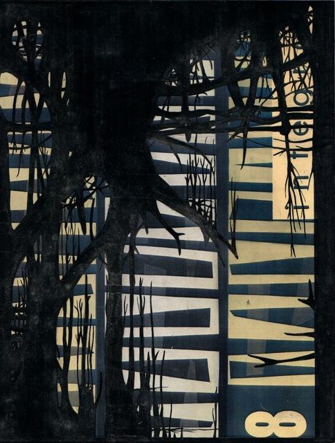 , 'Integral,' 2011, Henrique Faria Fine Art