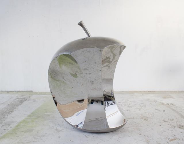 , 'Apple,' 2015, Belenius/Nordenhake