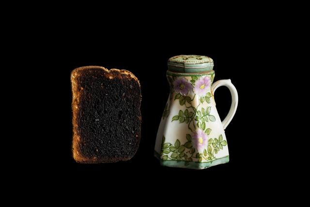, 'Sugar and Spice and Everything Nice, #3/10,' 2018, Susan Spiritus Gallery