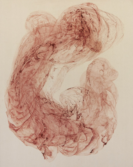 , 'Untitled IV,' 2017, Brocket Gallery
