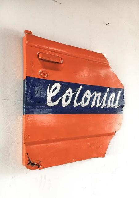 , 'Colonial,' 2019, Isabel Aninat