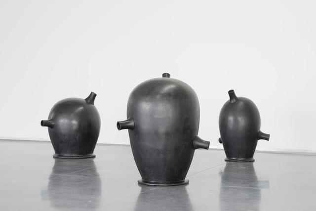 , 'Atmos,' 1991, Deweer Gallery