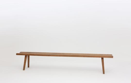 , 'Bench,' ca. 1960, Magen H Gallery