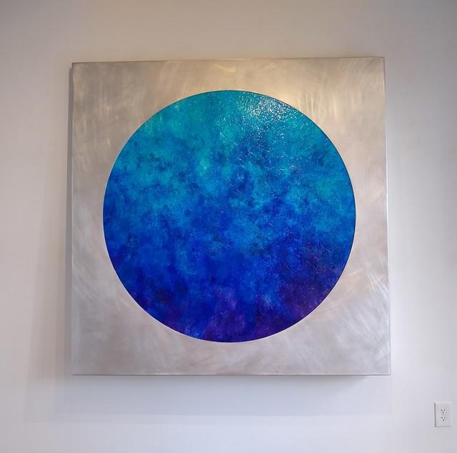 KX2: Ruth Avra & Dana Kleinman, 'Morpho 1', 2017, Whitewall Contemporary