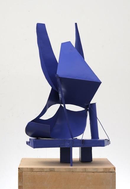, 'Water inwater (mask),' 2018, Boers-Li Gallery