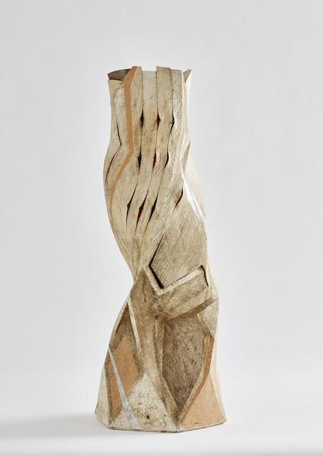 Andile Dyalvane, 'NKWAKHWA III- Large (Clan Totem Animal)', 2016, Friedman Benda