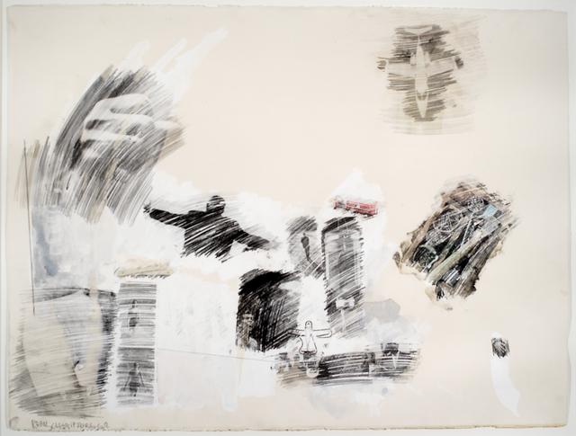 , 'Apology,' 1968, Sandra Gering Inc