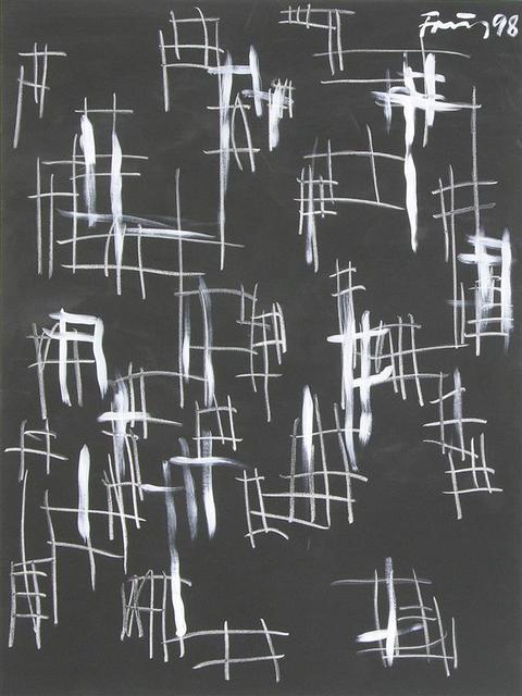 , 'Untitled,' 1998, Galeria Filomena Soares