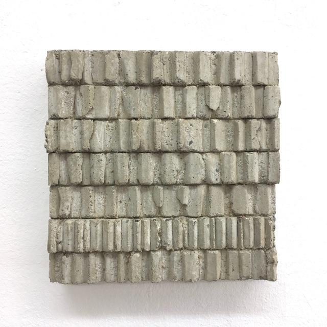 , 'Untitled,' 2018, Galerie Britta von Rettberg