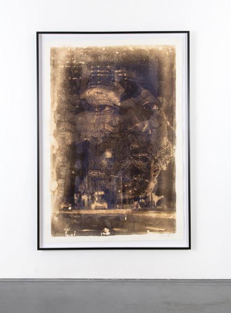 , 'Desintigrative 4,' 2018, Danysz Gallery