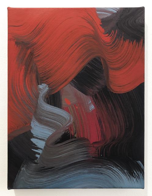 Erin Lawlor, 'cardinal', 2020, UNION Gallery